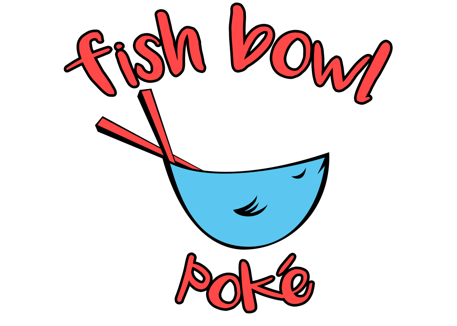 Fish Bowl Poké