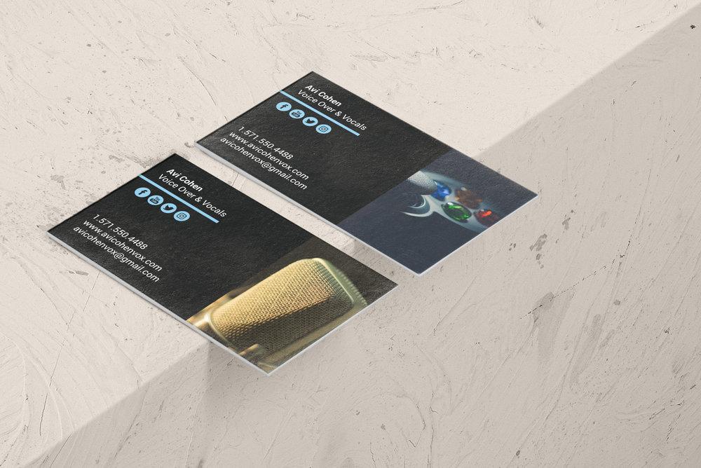 Avi c business cards mallory jacobson cu two cardsg colourmoves
