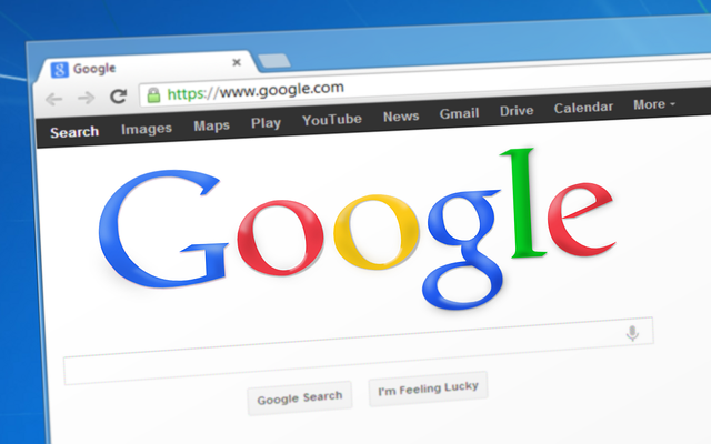 Google Creating Content
