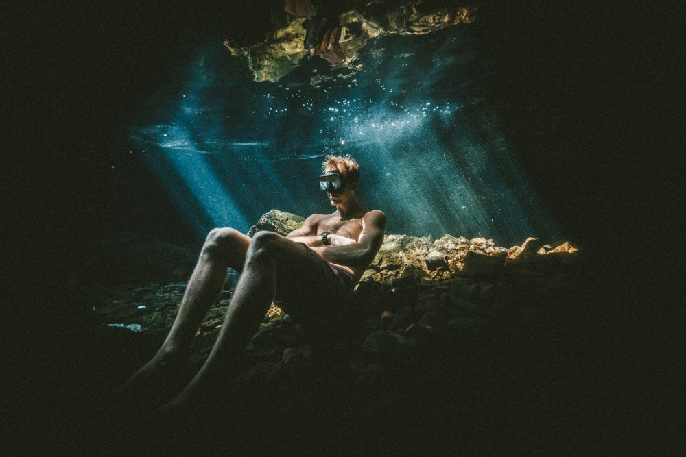 Photo by Jakob Owenson Unsplash