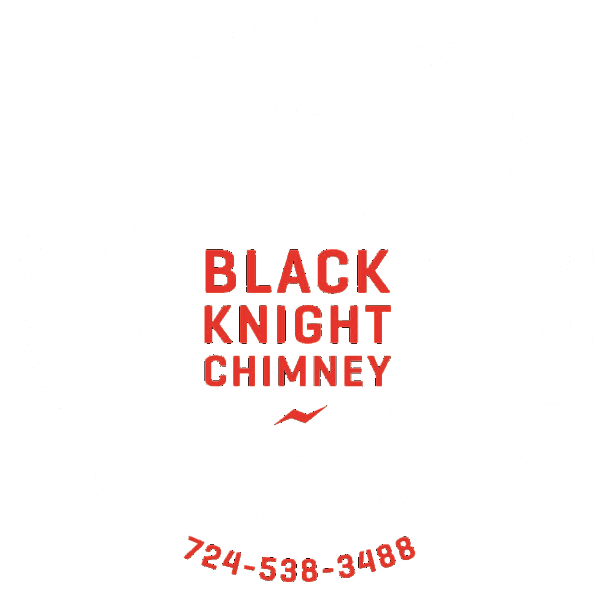 Black Knight Chimney