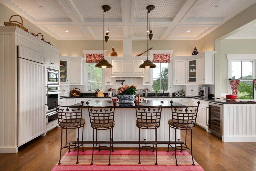 Santa Ynez Luxury Ranch And Home 4500 Via Rancheros Kitchen 02