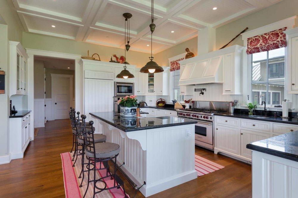 Santa Ynez Luxury Ranch And Home 4500 Via Rancheros Kitchen