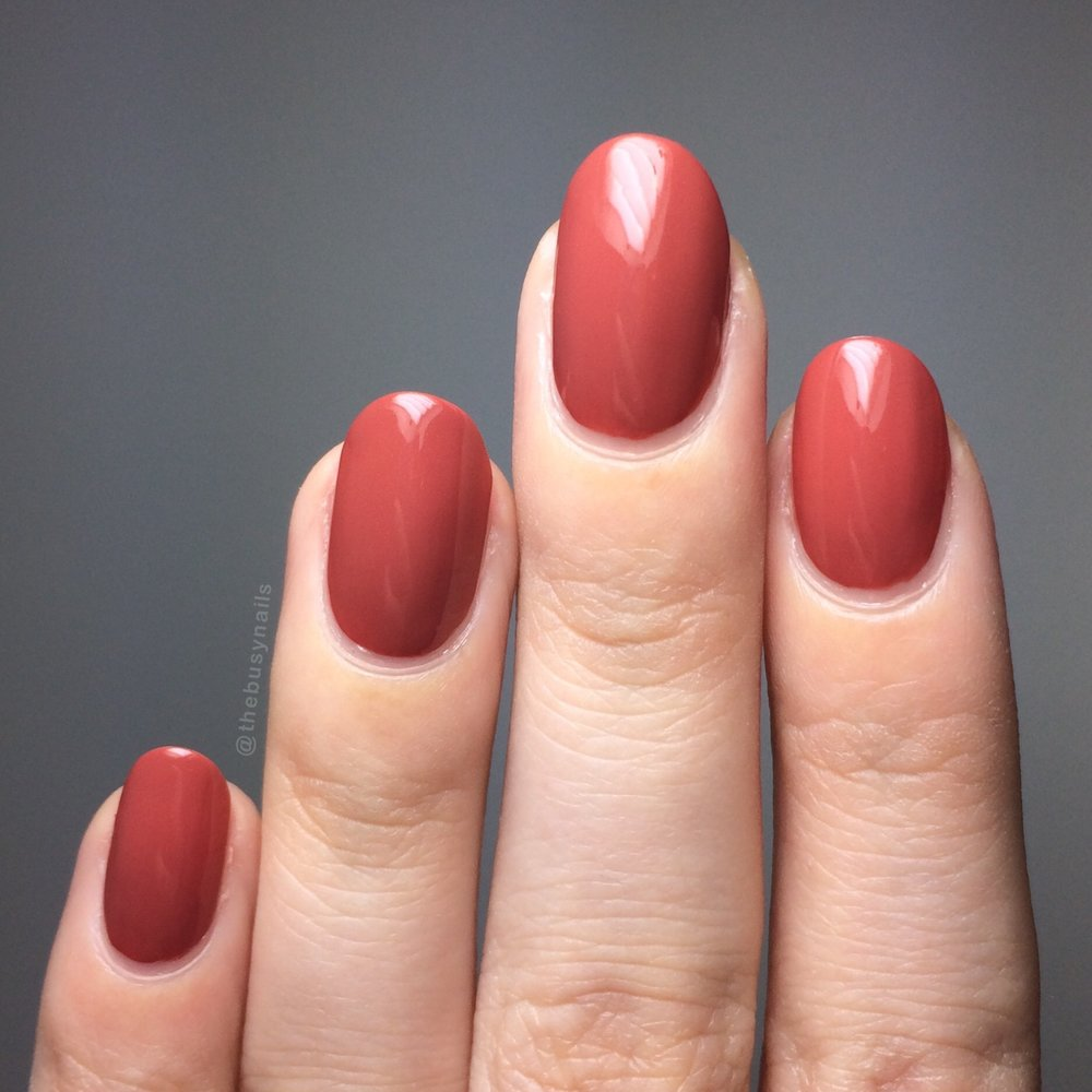 "Barielle ""Vintage Gown"" - 2 coats + topcoat"