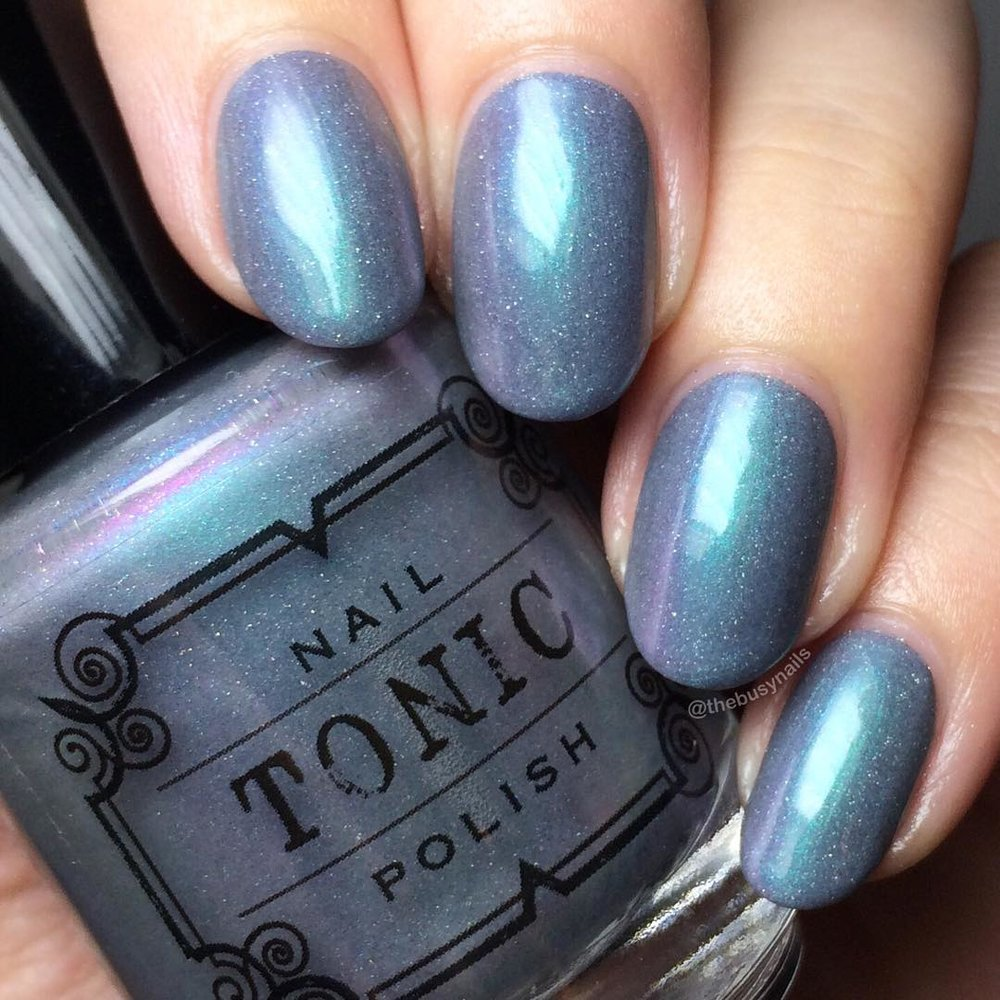 "Tonic Polish ""Lunar Lust"""