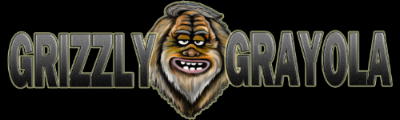 Grizzly Grayola Entertainment