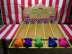 Carnival Games Rental Montana Party