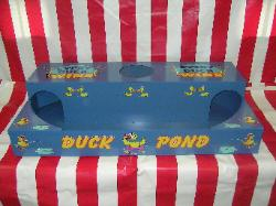 Duck Pond Montana Party Rental Carnival Games