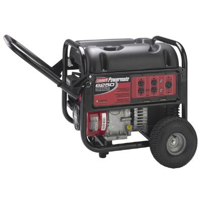 Generator Rental - Montana