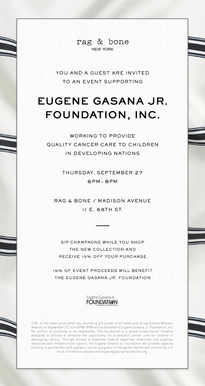 Eugene Gasana Jr. Foundation Event at Madison Avenue .jpg