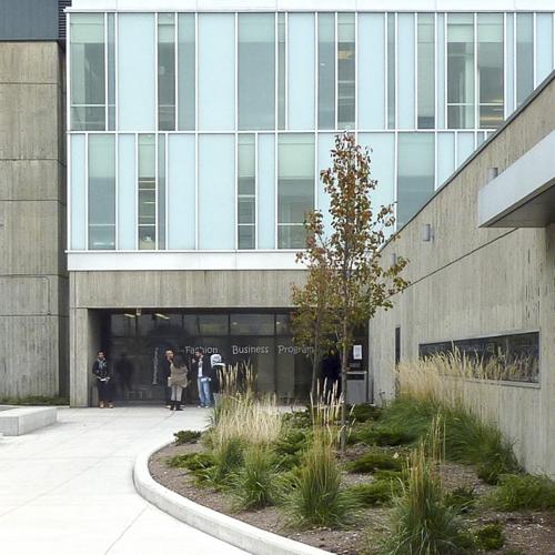 SENECA COLLEGE — KIP, Building A Markham, Ontario