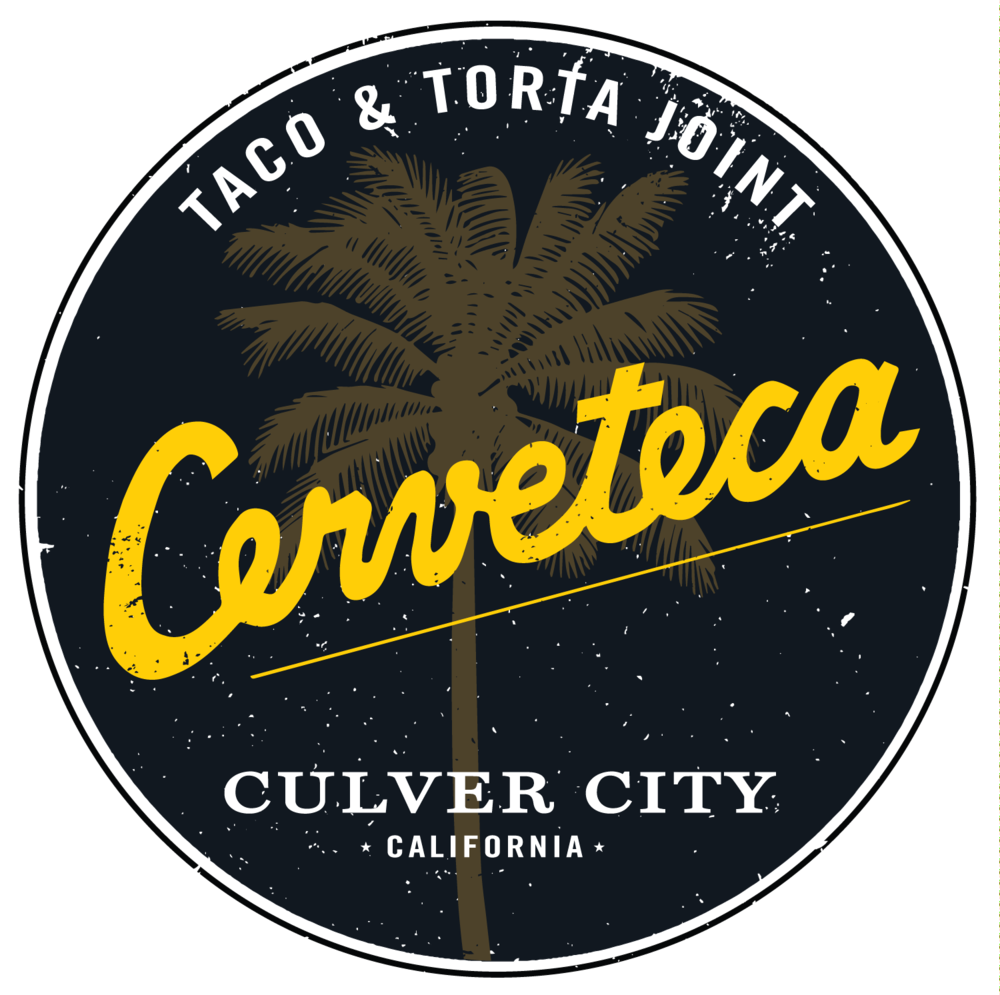 Cerveteca Culver City Logo