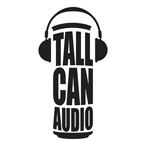 Tall Can Audio Title