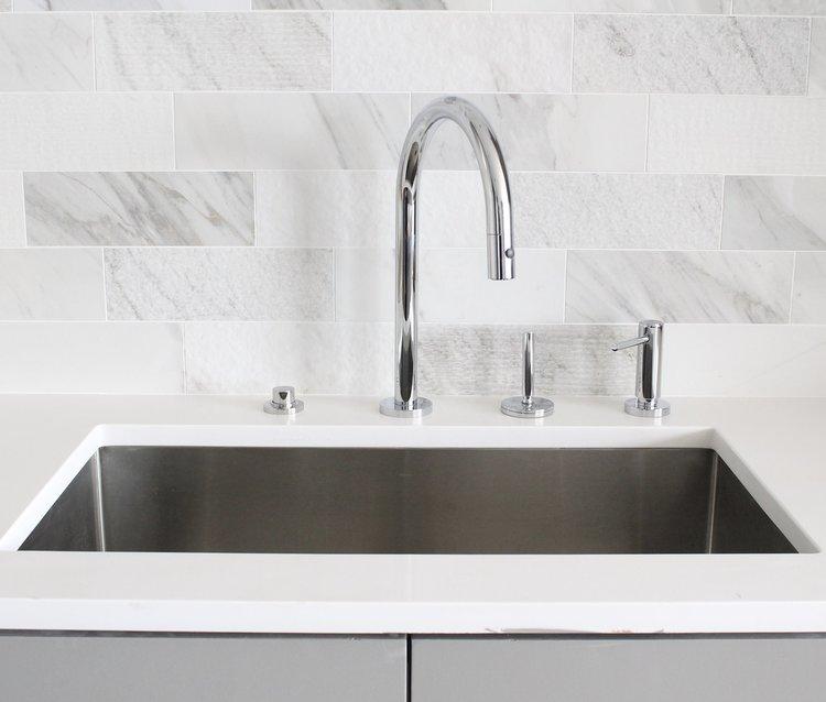 fixturefriday - Kitchen Sink — Strutton Plumbing Company, Inc.