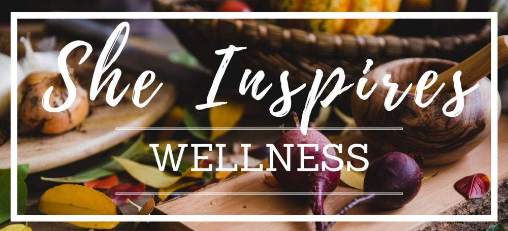 She Inspires Wellness