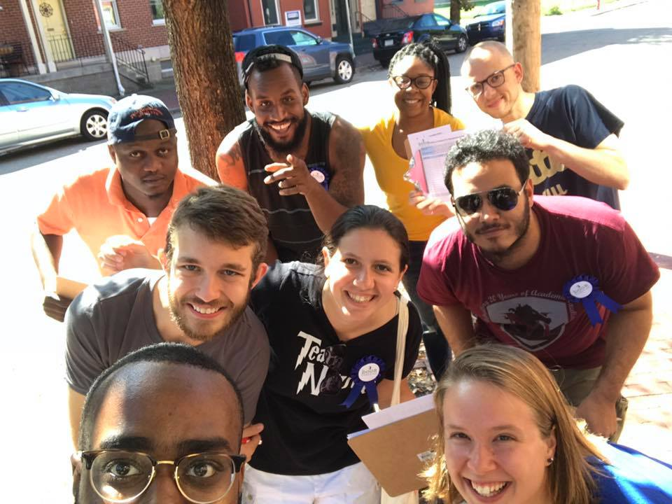 November 2017   Meet our 4 new     site coordinators   -- October   Pool & Park cleanup   in Manchester -- 2nd Annual   Basil Blitz   fundraiser -- Northside elected officials show support for commercial aquaponics center/spray park proposal   Read full newsletter