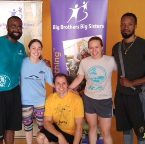 August 2018   We're recruiting 2018-19 school partners and site coordinators -- tickets for the   3rd annual Basil Blitz   in October -- celebrating our donors through the     ioby One Northside Crowdfunding Challenge   -- TDC celebrates mentoring through basketball with   Big Brothers Big Sisters     Read full newsletter