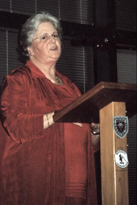 Margaret McGuire