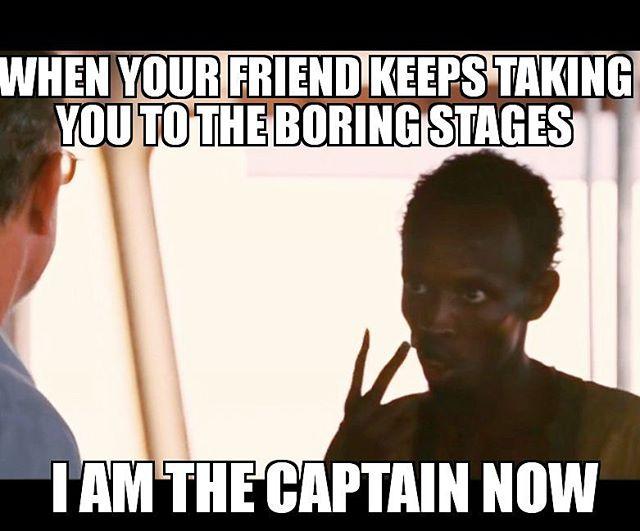 Who else had to tell their friends this? Lol  #edm #dubstep #riddim #trap #shuffle #housemusic #edc #headbanger #railbreaker #festival #Maxdout