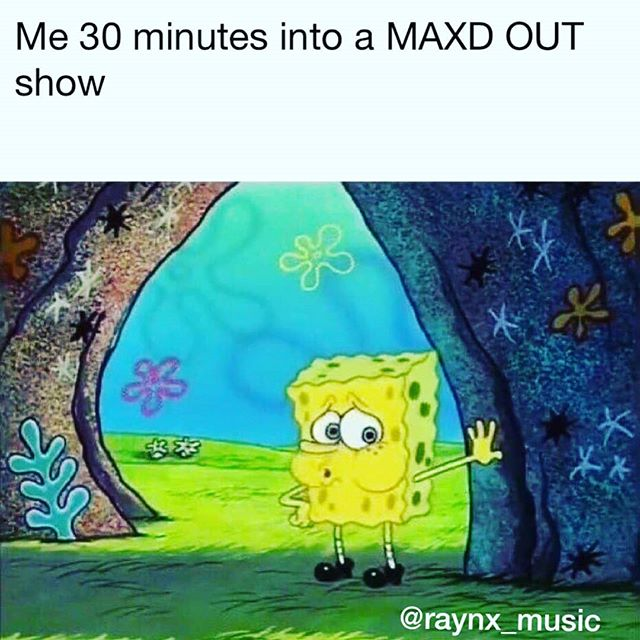 True story. Shout out to @raynx_music for this one lol  #trap #riddim #dubstep #housemusic #shuffledance #rave #edm #maxdout #festival #railbreaker