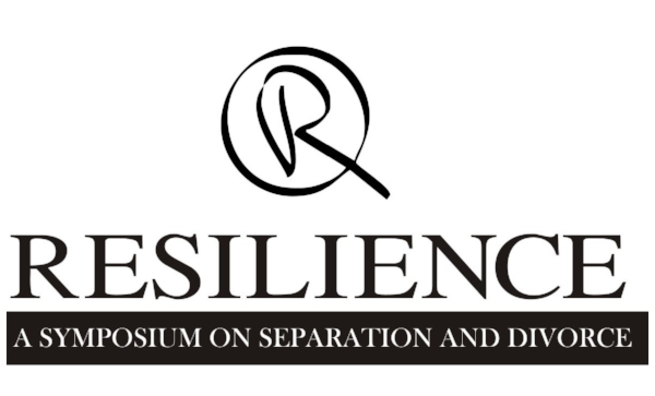 Resilience: A Symposium on separation and divorce