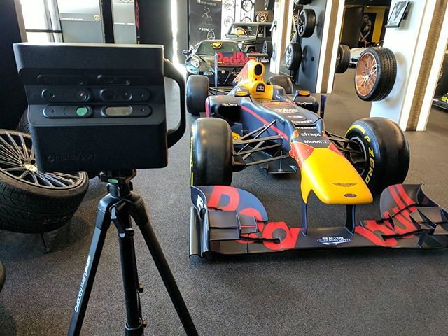 We know #redbull gives you wings, but what about virtual tours? We do!