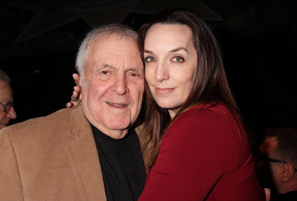 John Kander & Julia Murney