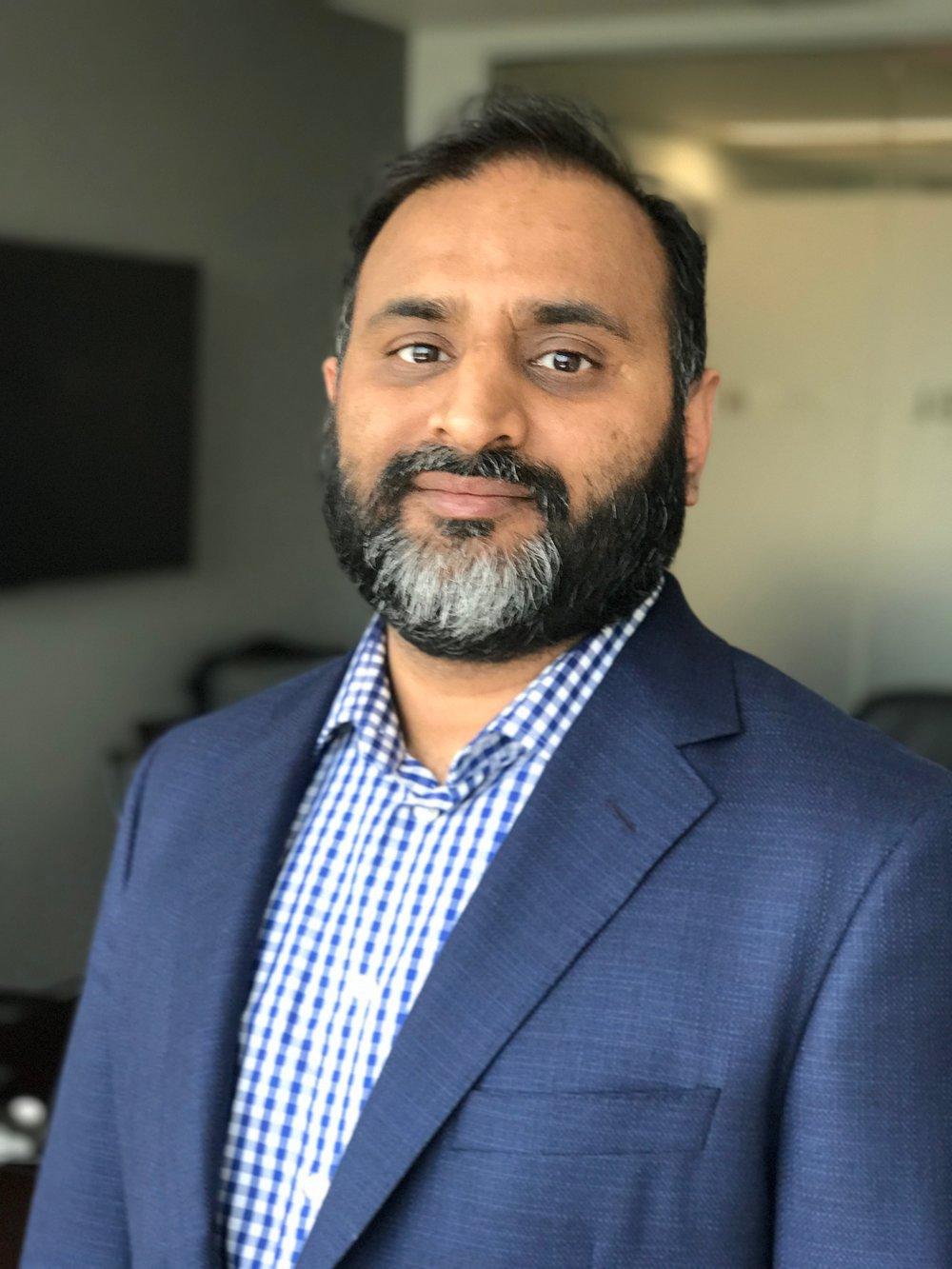 HARINDER TAKHAR Paytm Labs CEO