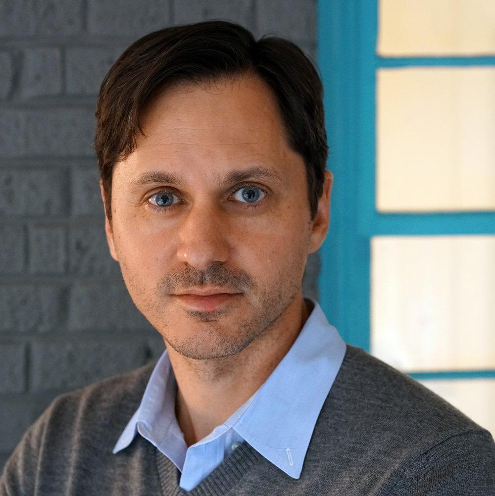 KARL IAGNEMMA NuTonomy CEO