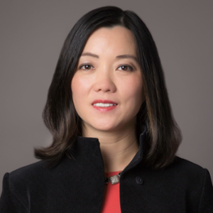 VERONICA WU   Hone Capital  Managing Partner