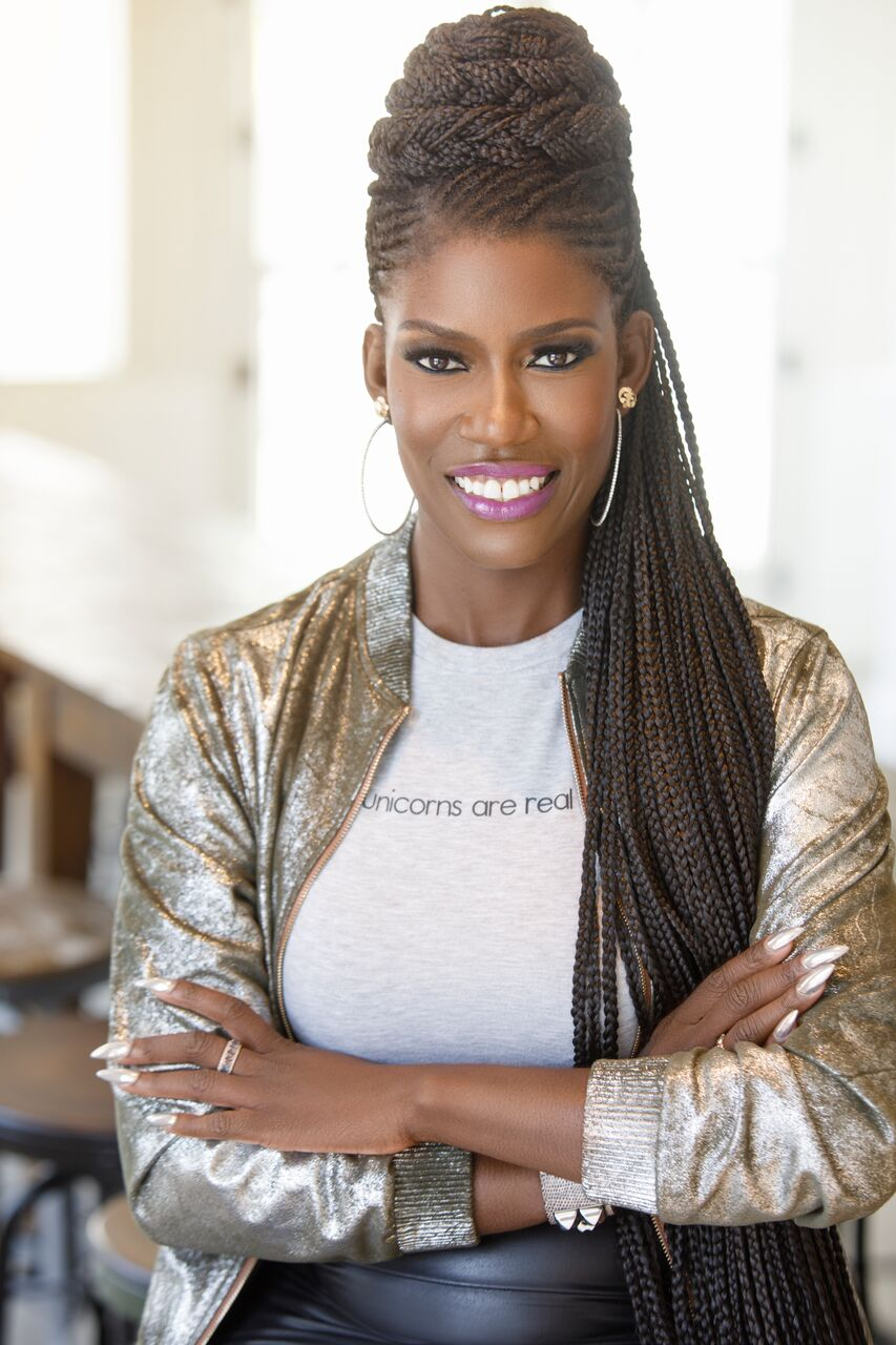 bozoma saint john   Uber  Chief Brand Officer
