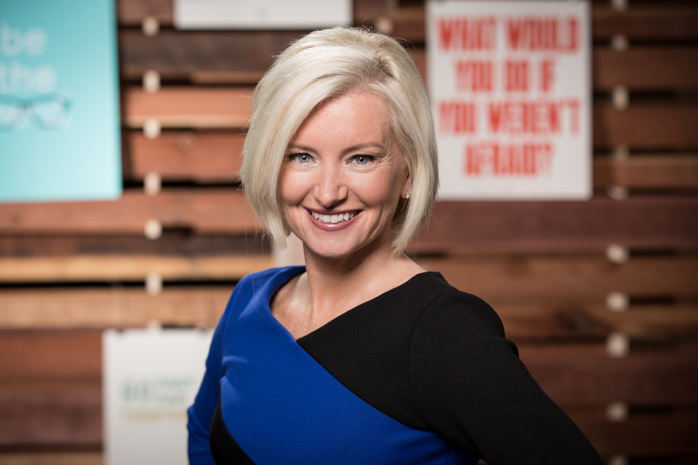 carolyn everson   Facebook  VP, Global Marketing Solutions