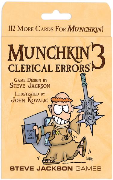 Munchkin Clerical Errors.jpg