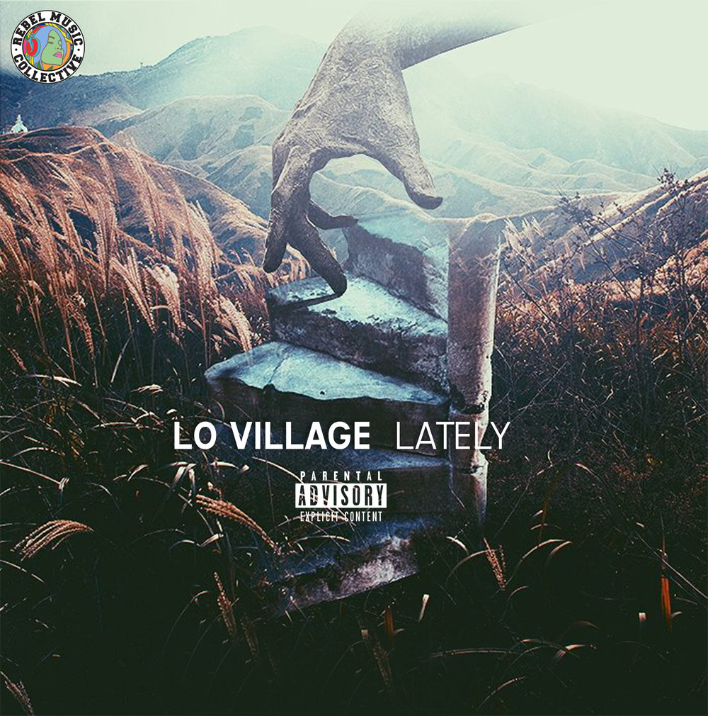 """""""Lately"""" 