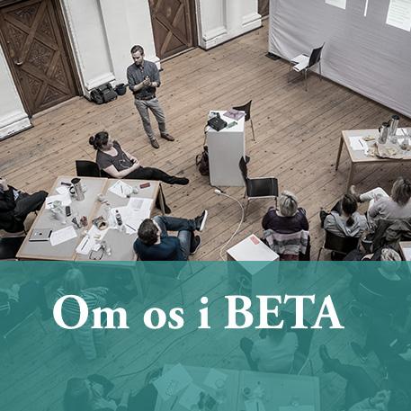 Hvem er BETA