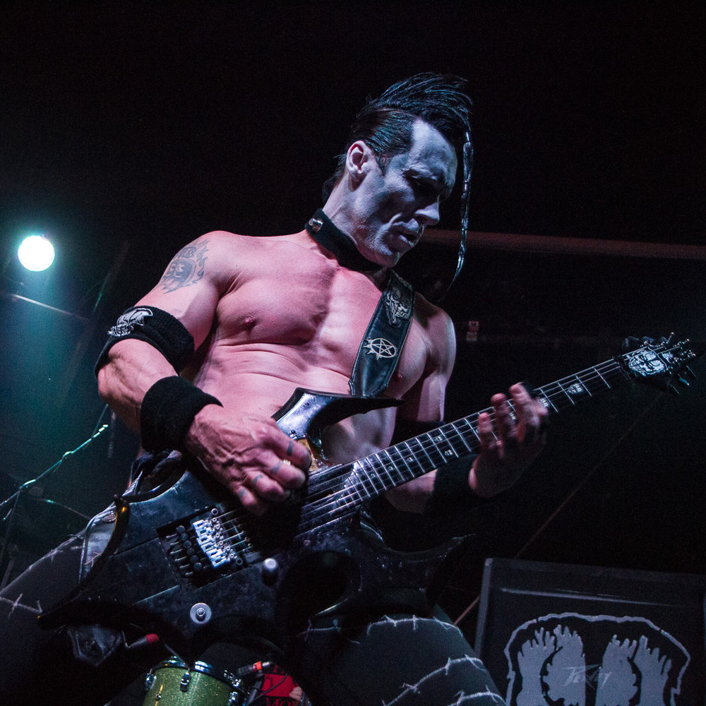 Doyle / The Live Rooms / Chester   February 4th