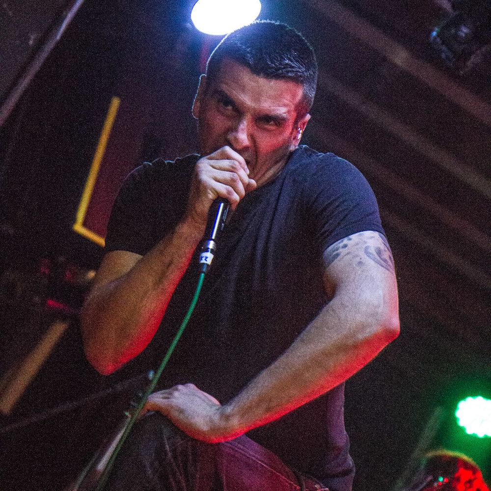 Gorod / Rebellion / Manchester / April 2nd