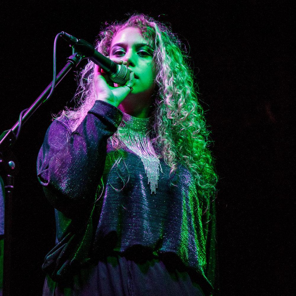 Velvet Twist / Zanzibar / Liverpool July 28th