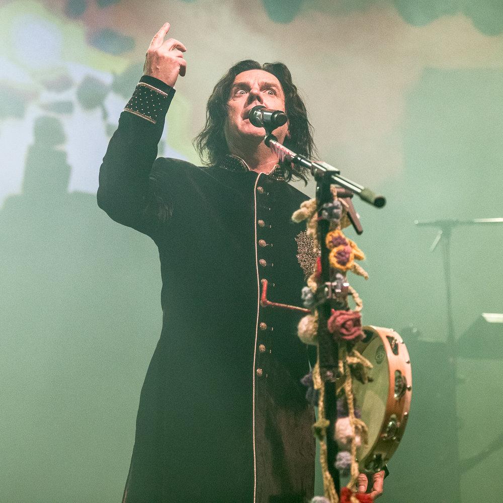 Marillion / Academy / Manchester November 8th