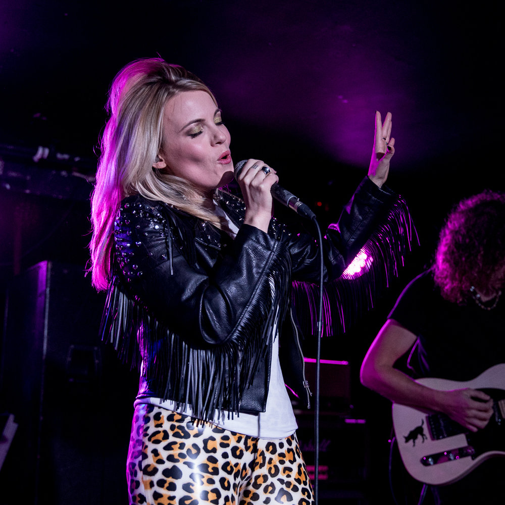 Mollie Marriott / Ruby Lounge Manchester / November 17th