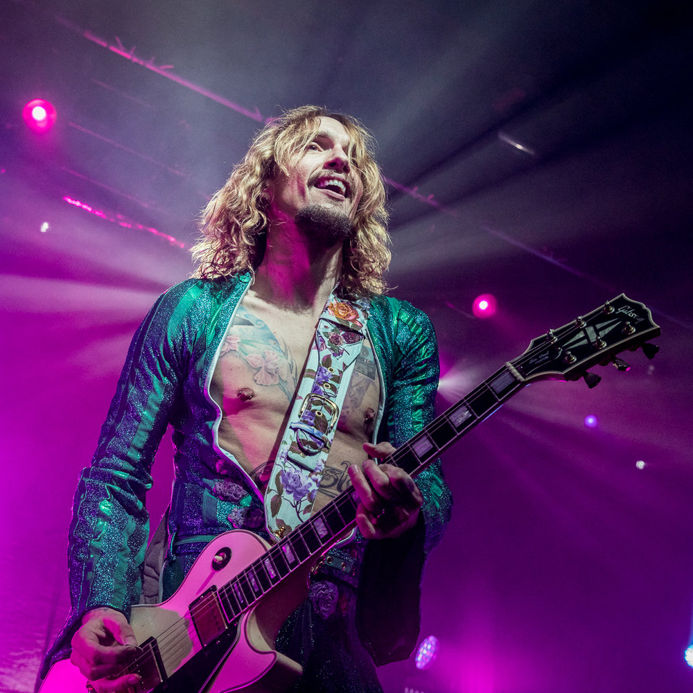 The Darkness / Academy / Manchester November 24th