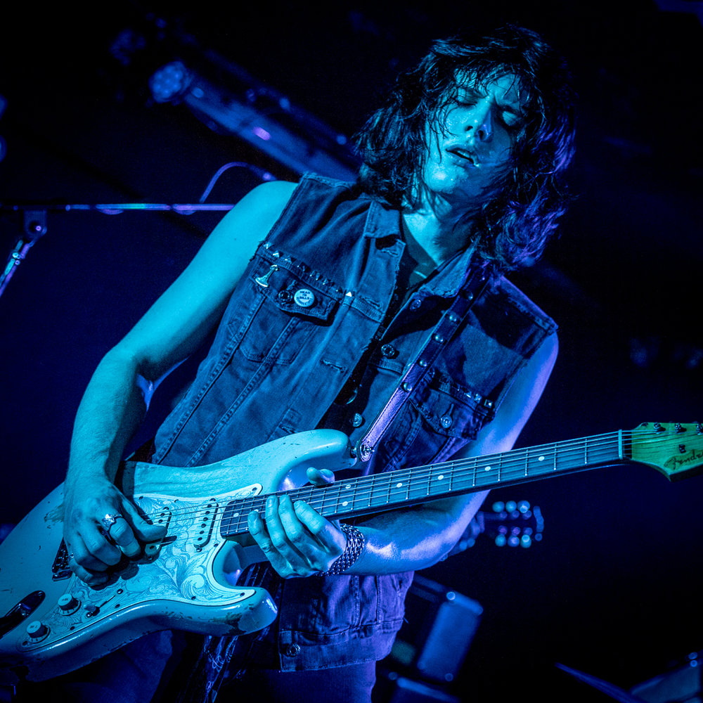 Tyler Bryant & The Shakedown / Ruby Lounge Manchester / December 4th