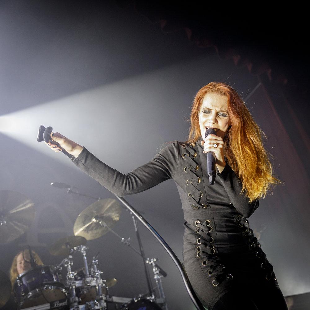 Epica / O2 Ritz / Manchester April 12th