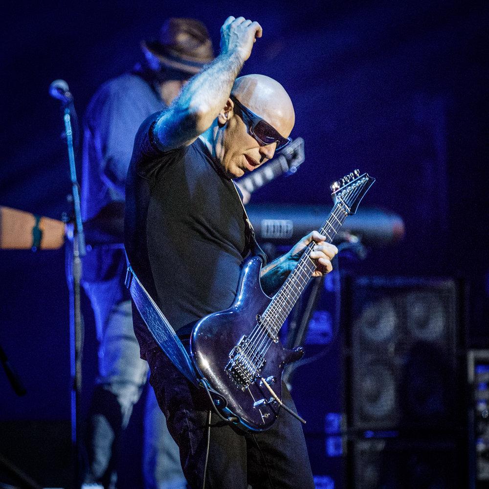 3G John Petrucci / Apollo / Manchester April 27th