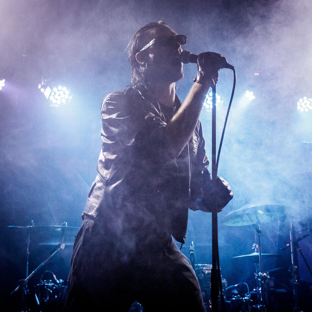 CREEPIING / Rebellion / Manchester May 11th