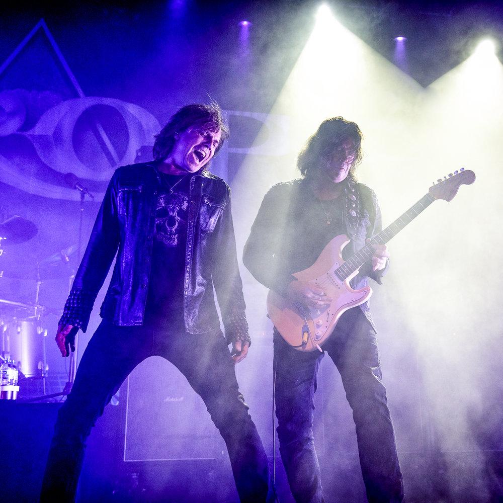 Europe / Academy / Manchester / September 14th