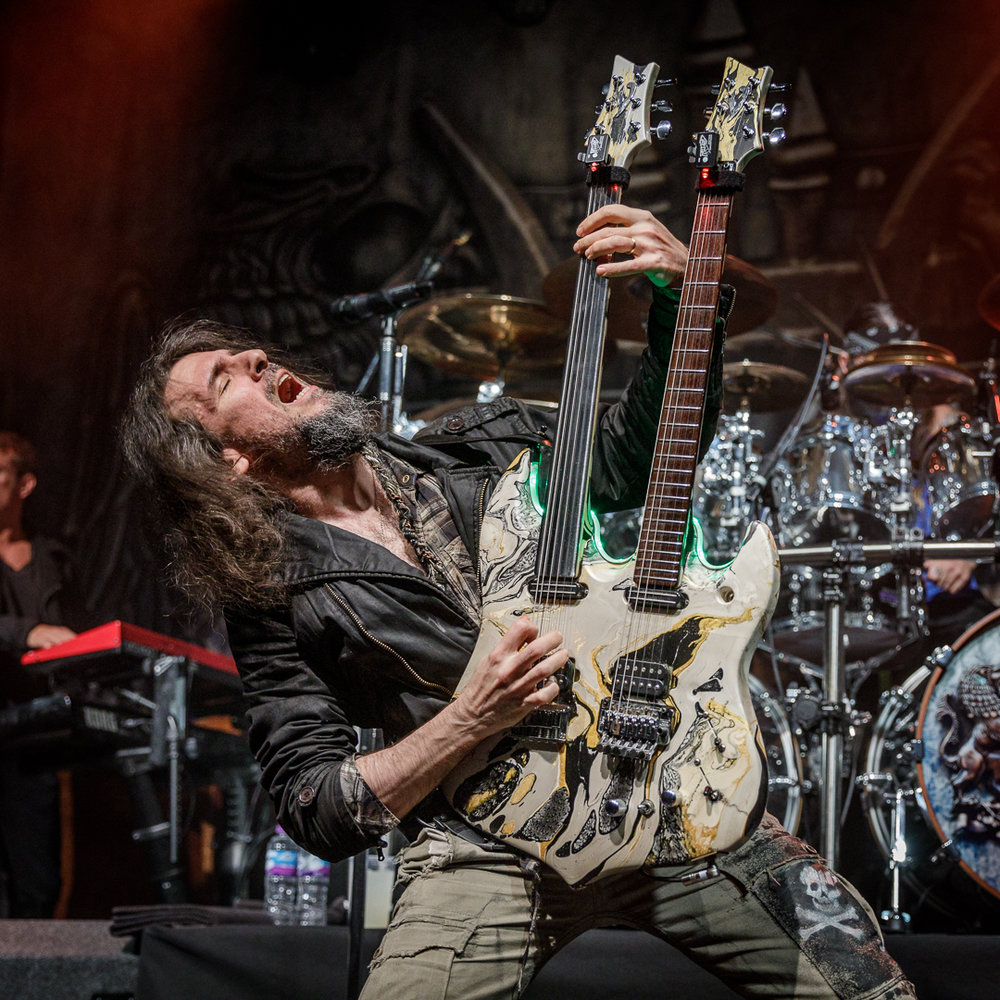 Sons Of Apollo / Academy 2 / Manchester October 1st
