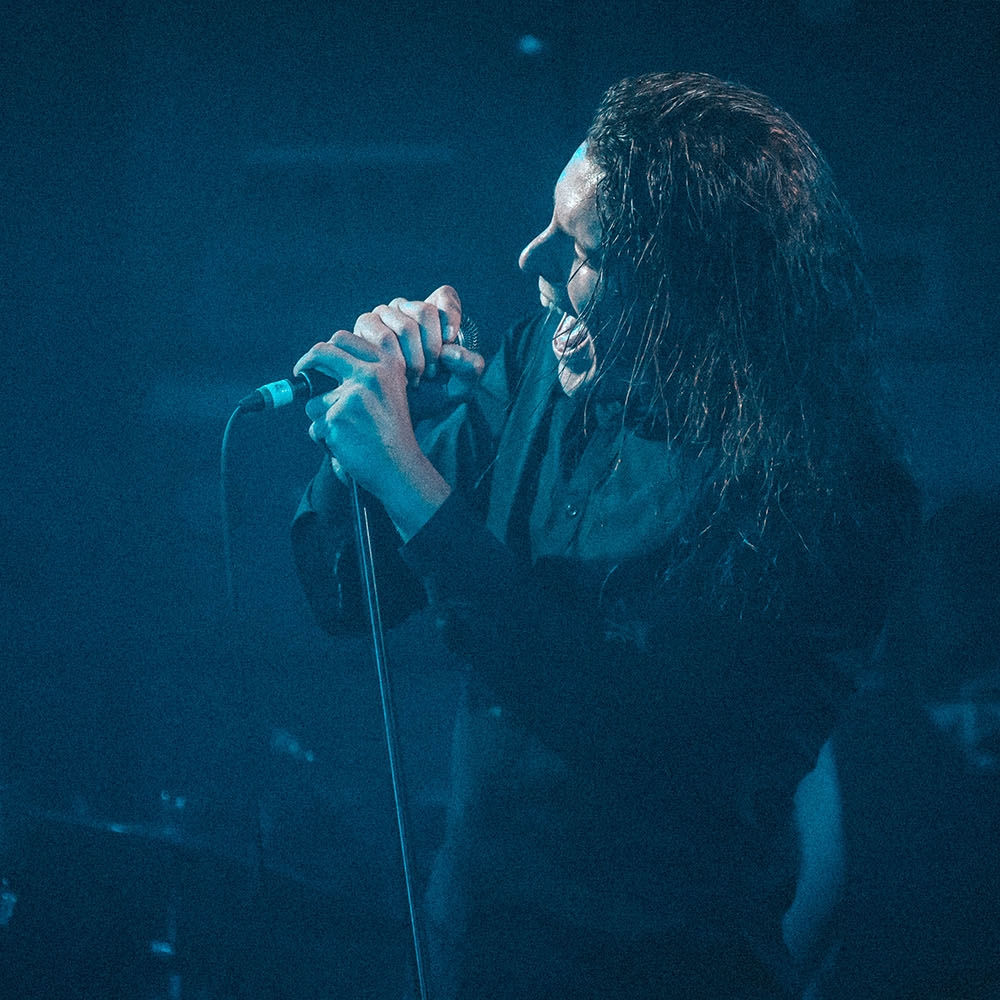 Deafheaven / Gorilla / Manchester October 1st