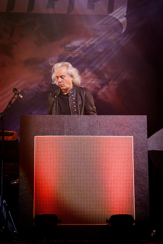 Uriah Heep live at the O2 Ritz in Manchester on December 12th 2018. ©Johann Wierzbicki | ROCKFLESH