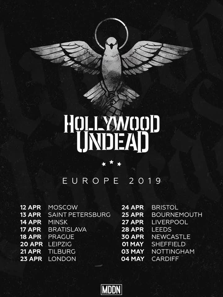 Hollywood Undead 2019 Tour Dates Poster.jpg